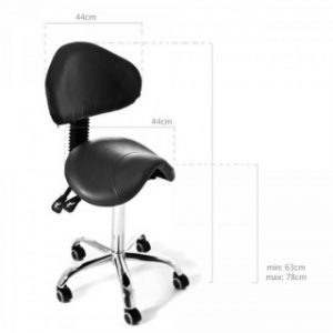 wave-black-rotary-stool-with-backrest